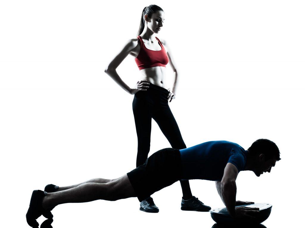 Personal Trainer : Como escolher o seu?