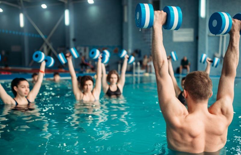 Para quem está pensando em voltar a se exercitar, a hidroginástica SJC é um exercício que vai trazer uma série de benefícios para a saúde