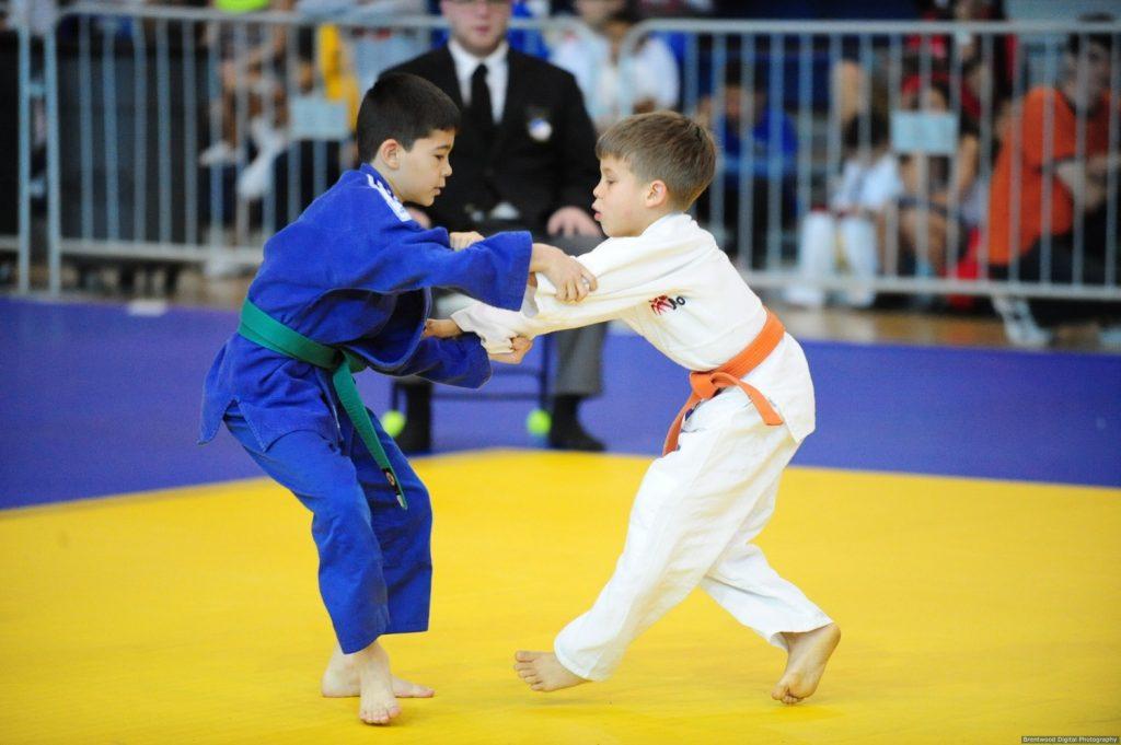 judo sjc