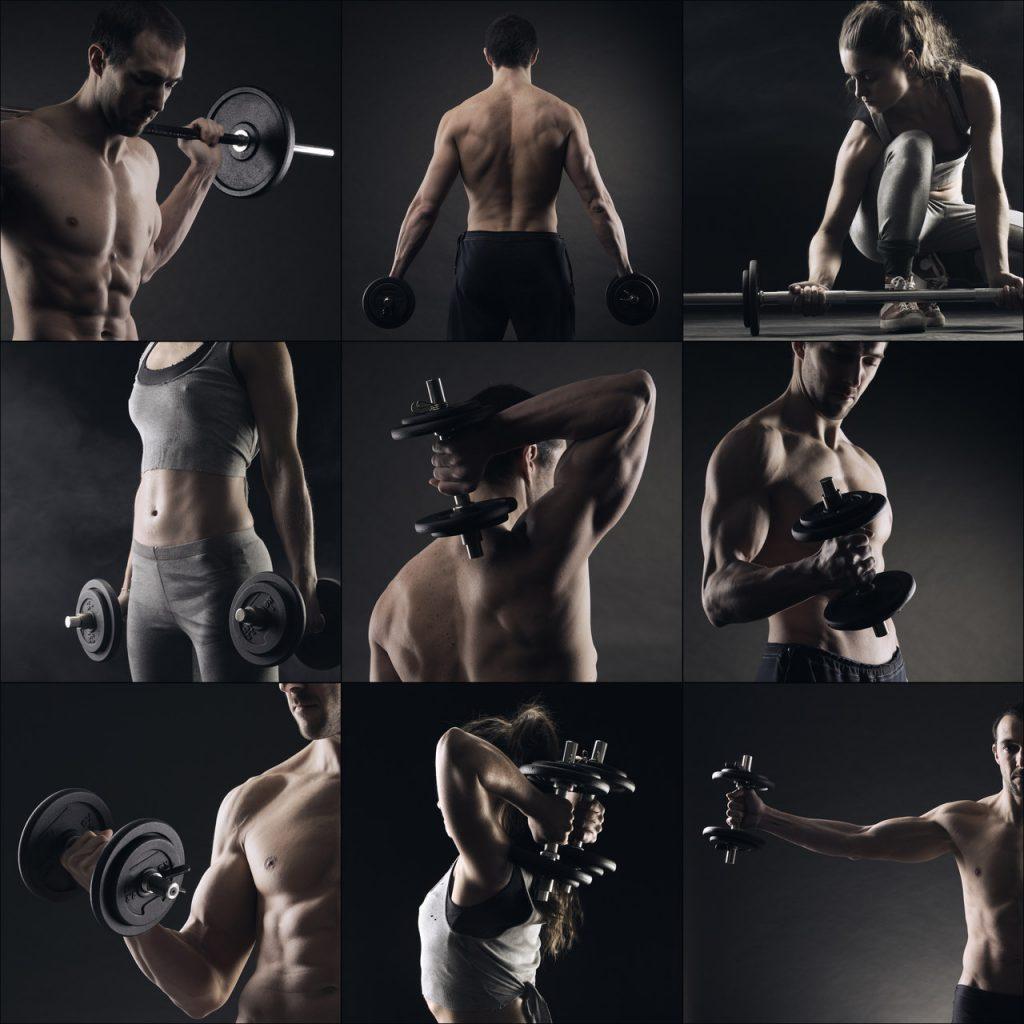 Musculação: por que praticar em quase todas as idades?