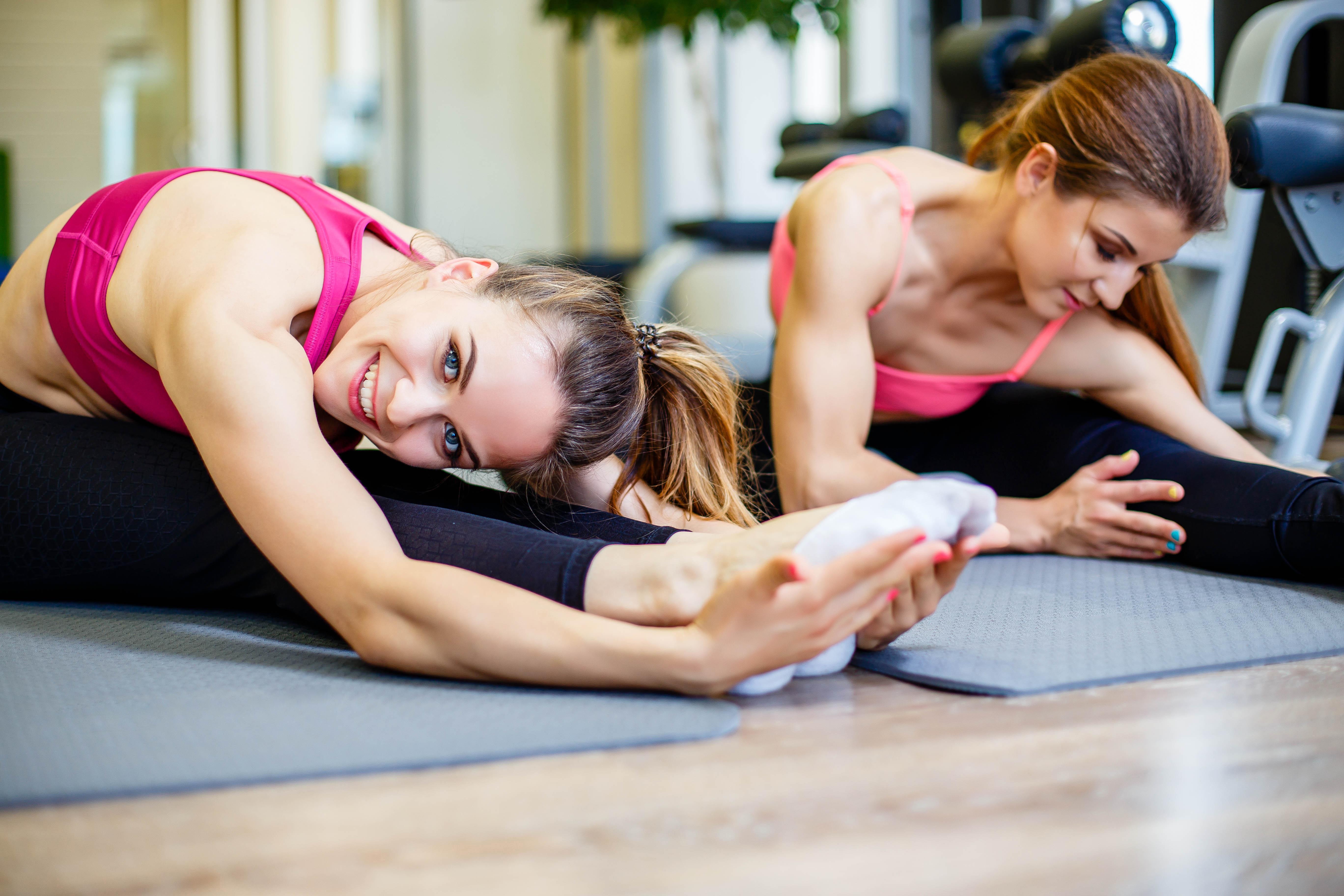 Exercício físico e saúde: entenda esse casamento perfeito