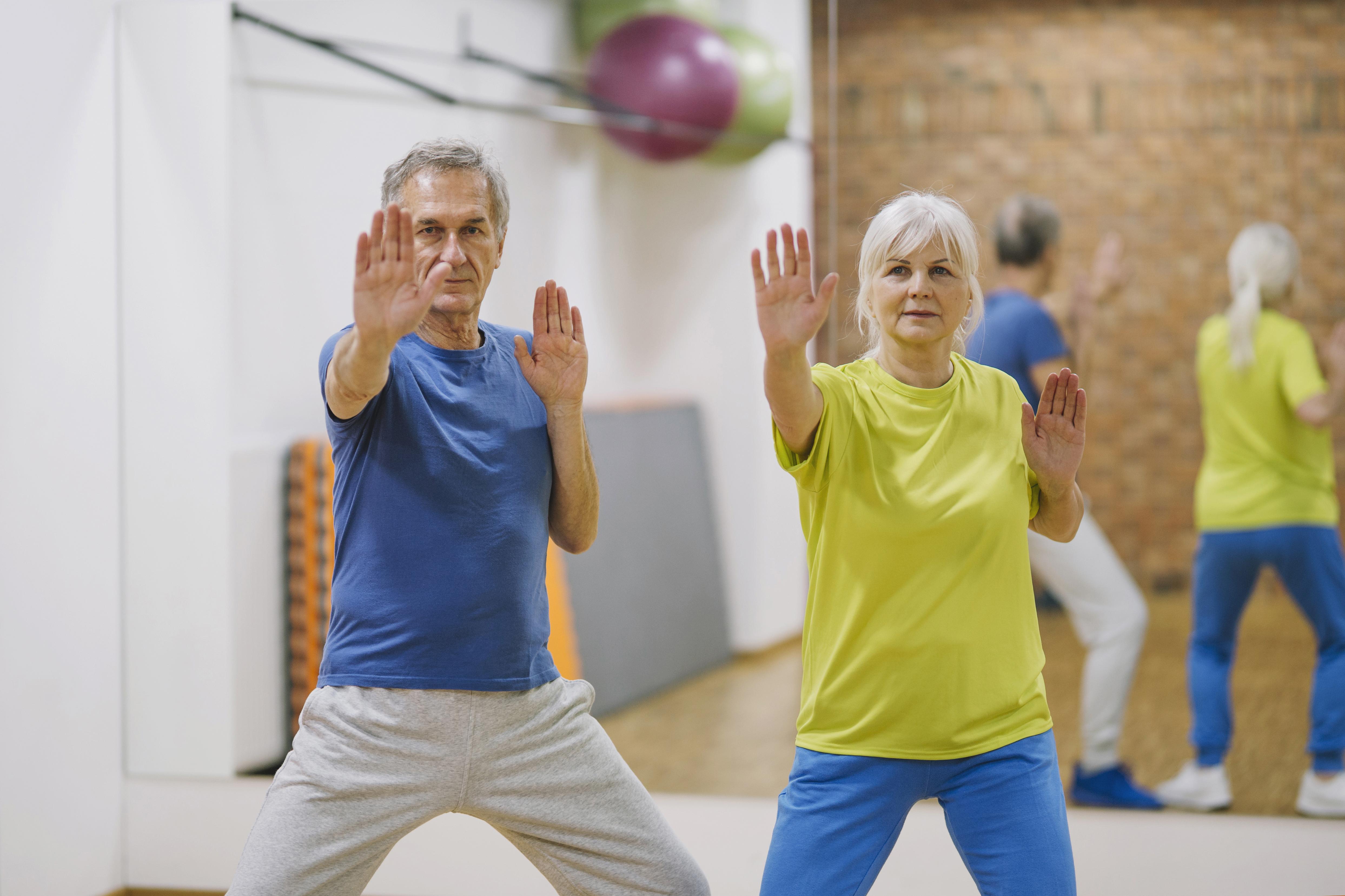 Exercício físico e saúde: entenda