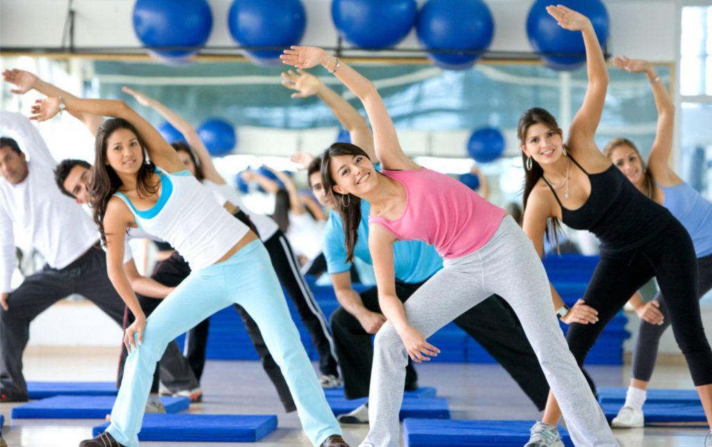 Ginástica localizada 9 benefícios deste treino completo