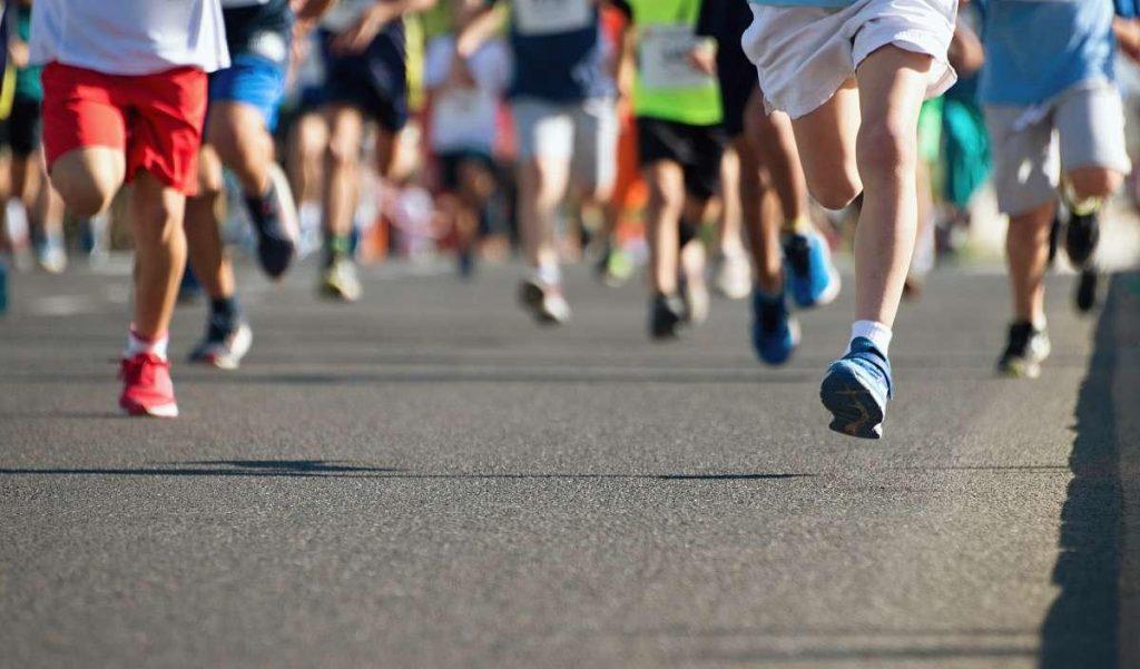 Corrida de rua 9 dicas para se preparar para a atividade