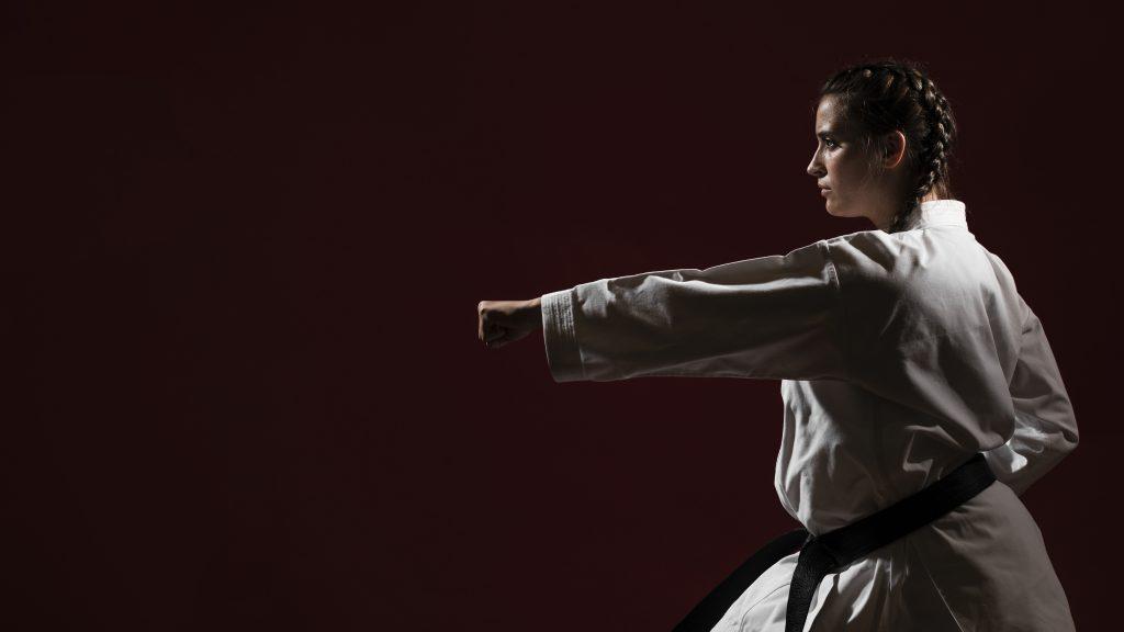 taekwondo sjc