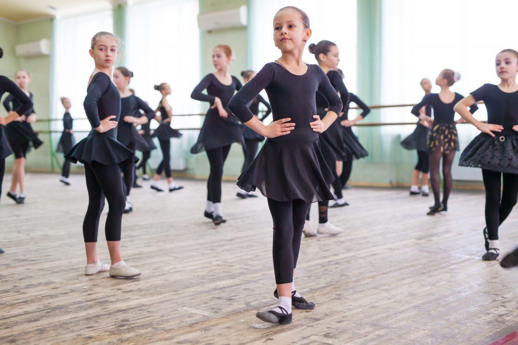 Atividades físicas para crianças como escolher o melhor exercício físico