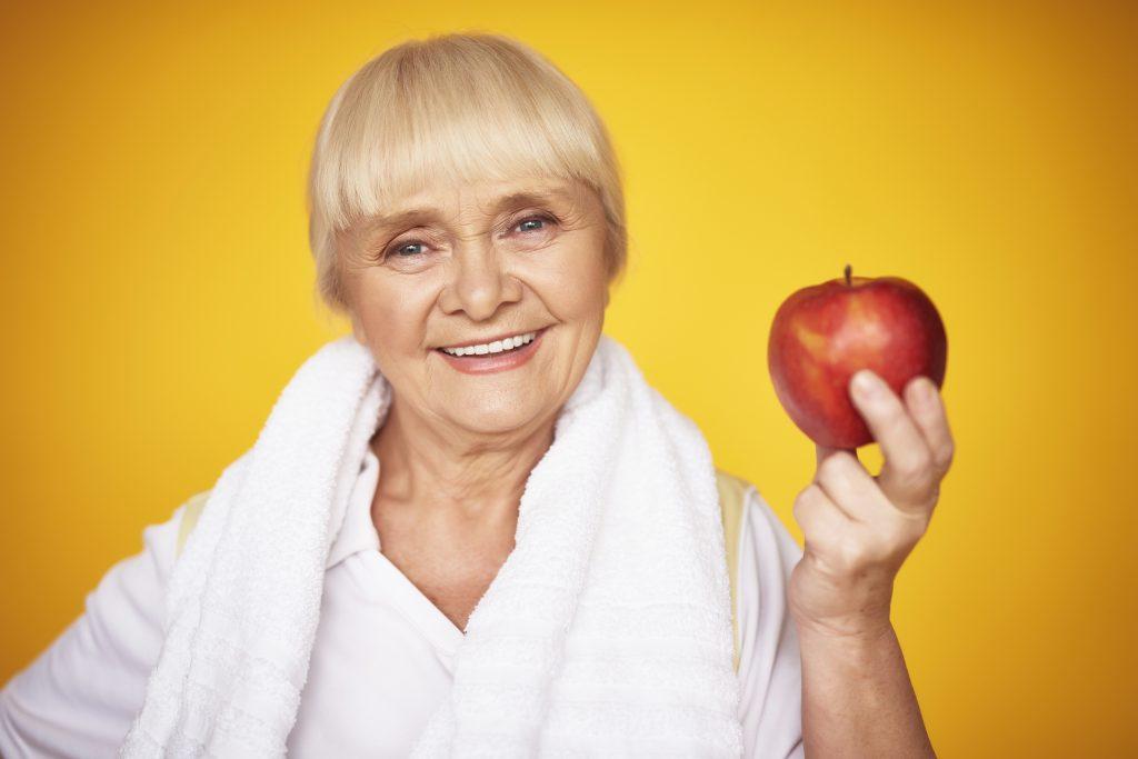 Musculação para idosos quais os benefícios, frequência e intensidade