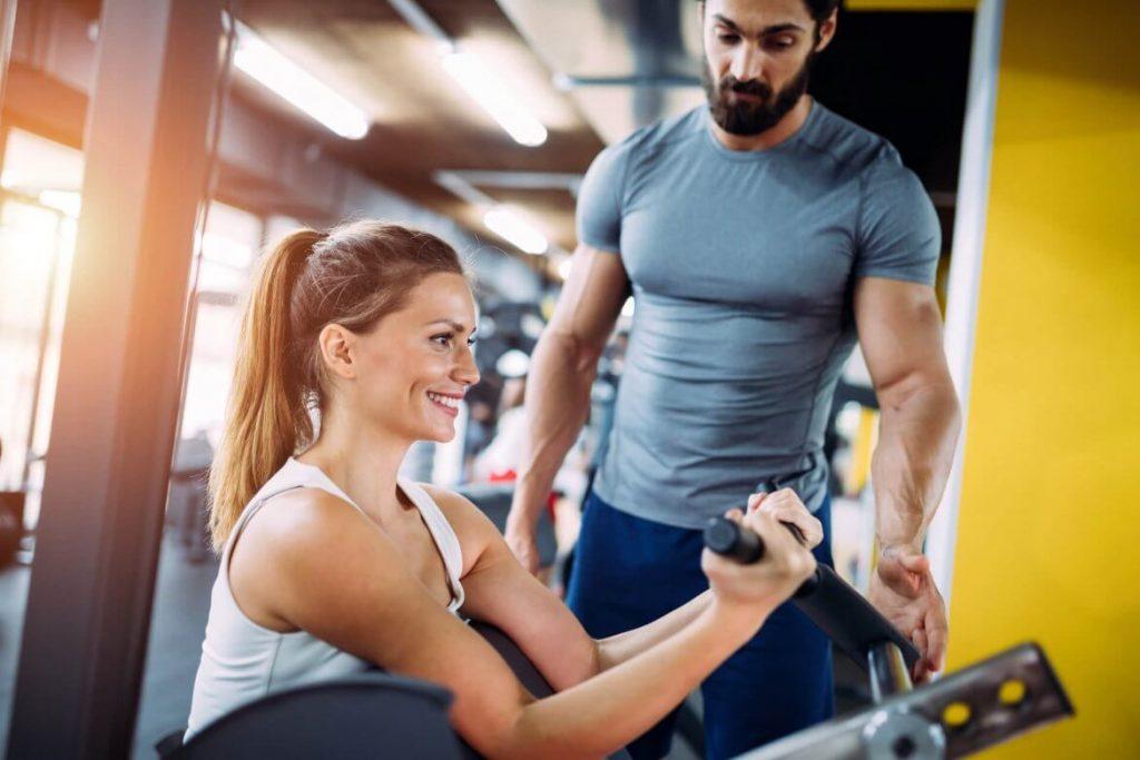 Personal trainer como ele pode te ajudar a ter disciplina e resultado